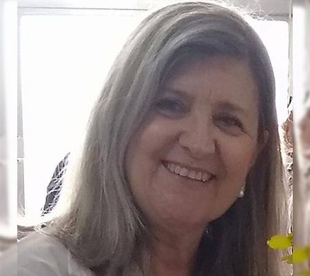 Profª Maria Helena Cuppari