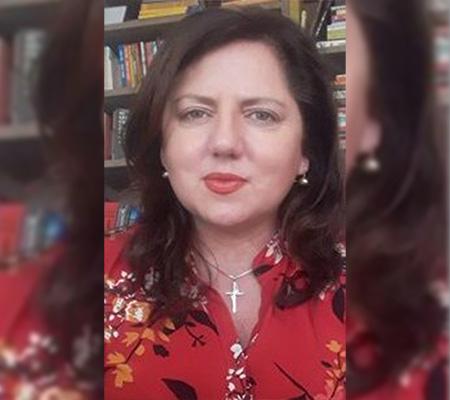 Prof.ª Daniela Pedra Mattos