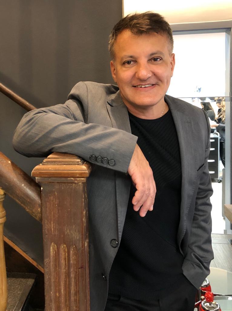 Profº Gilson de Almeida Pereira